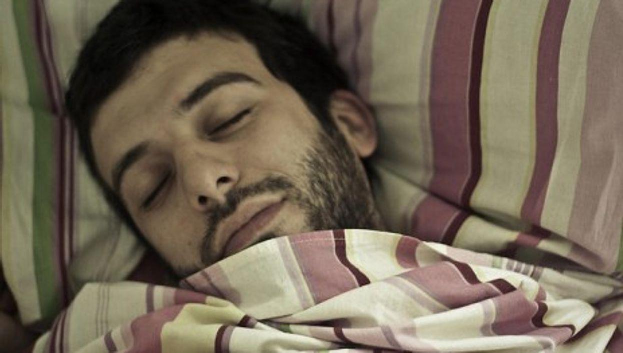 Sweet dreams, good excuse  (aramolara)
