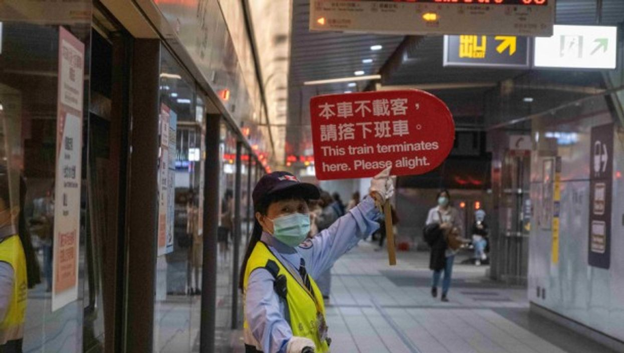 Taiwan, the model for efficient mass distribution of face masks