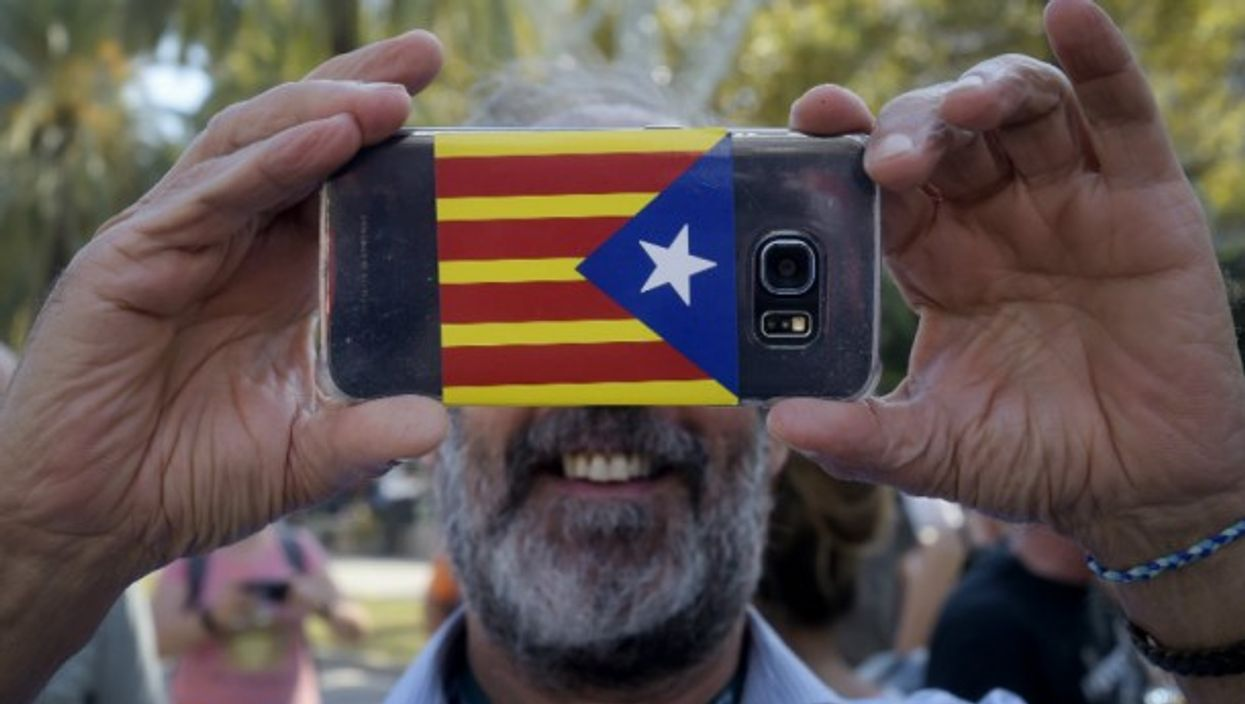 Taking another look at Catalonia