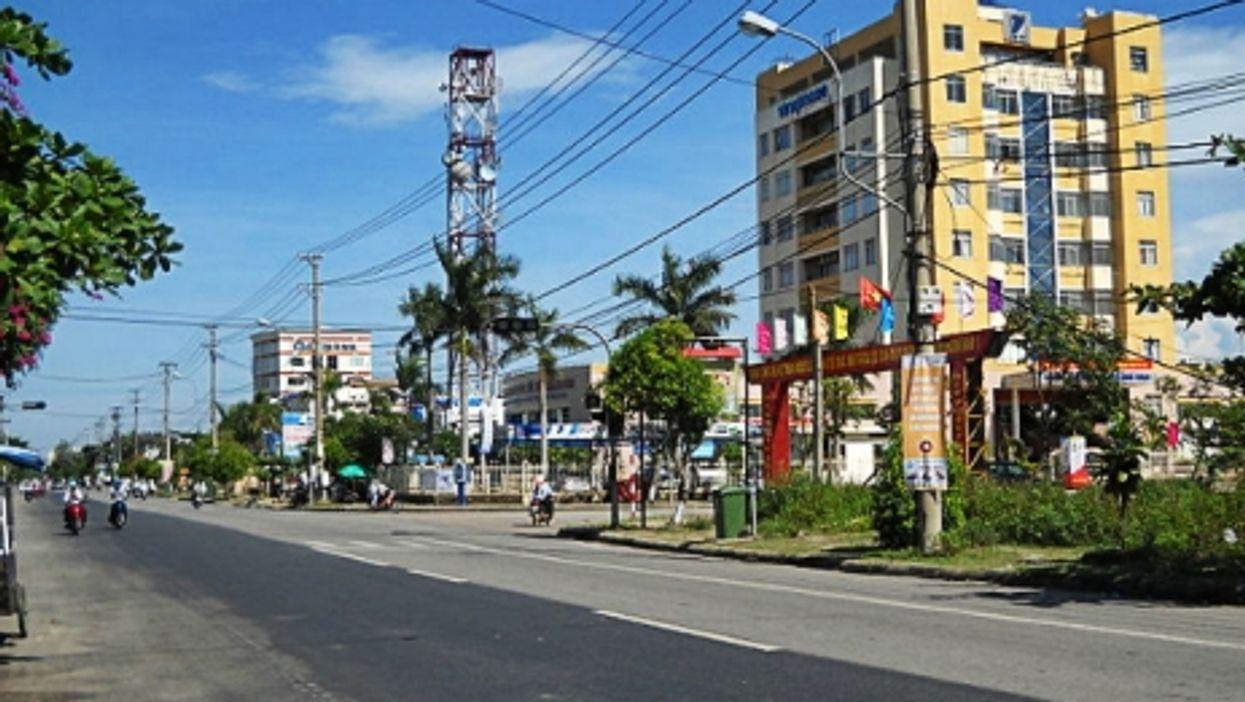 Tam Ky, Vietnam