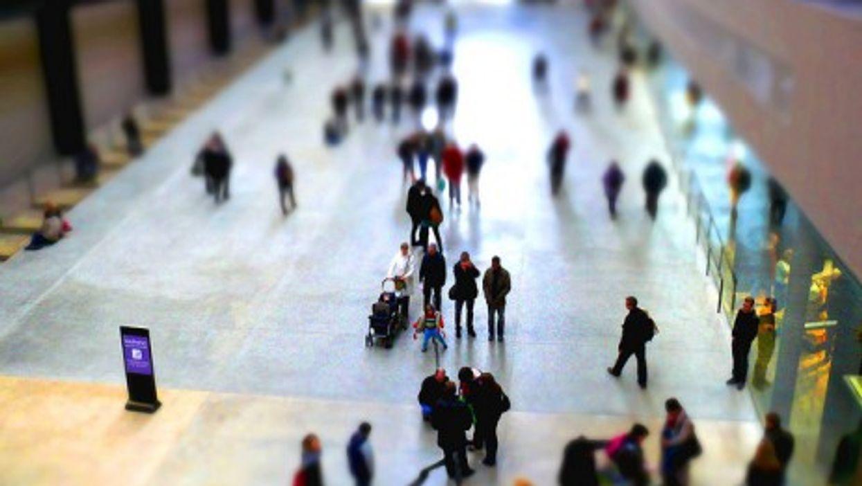Tate Modern Turbine Hall (david__jones)