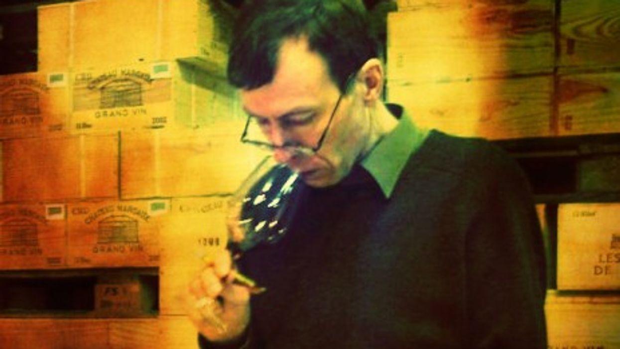 Testing, testing - Bordeaux Primeurs 2013