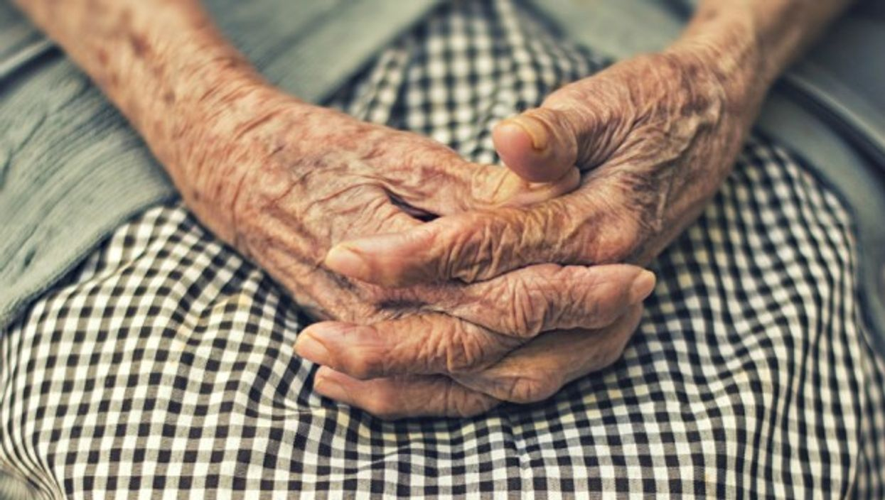 The elderly are often victims of multiple forms of violence