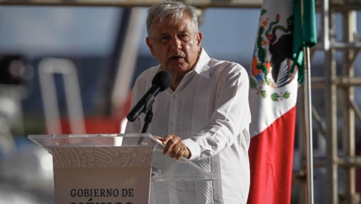 The end for Obrador ?