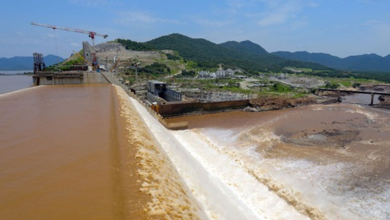 The next filling up of theGreat Renaissance Dam (GERD) reservoir isscheduled for July