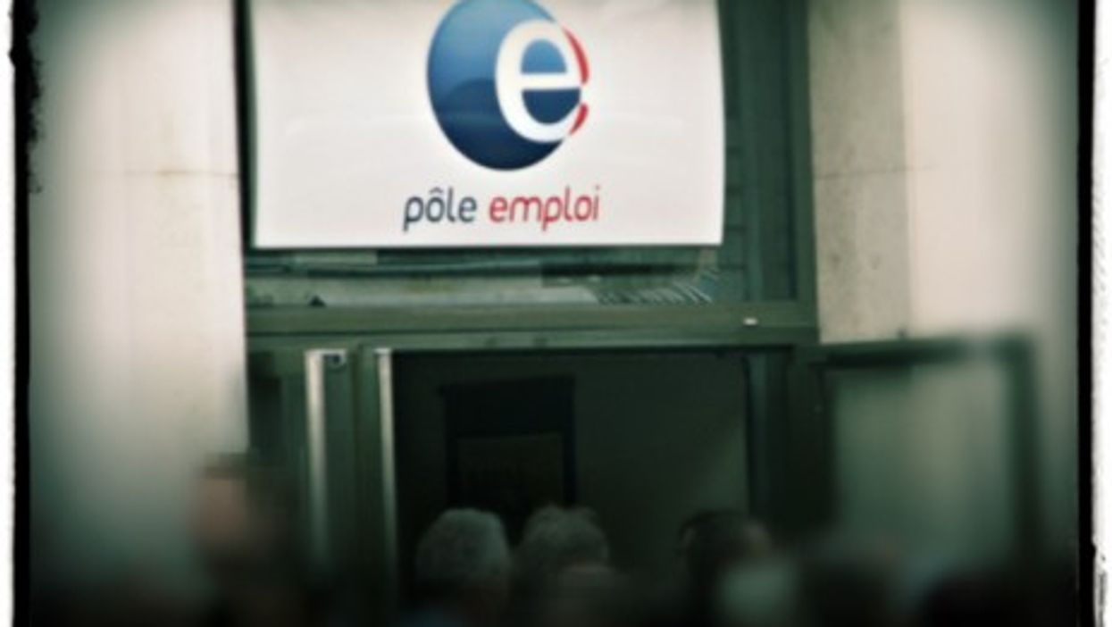 The number of unemployed rose by 5.7% in 2013 in France