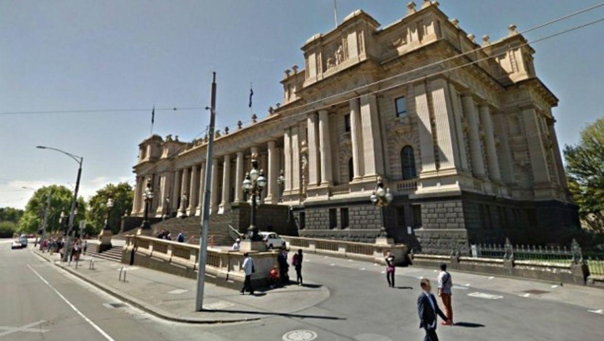 The Parliament of Victoria
