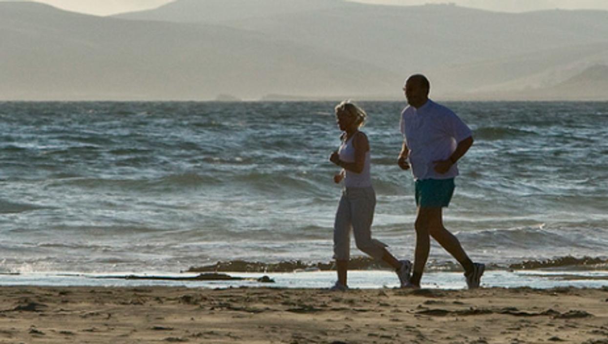 The race for longer lives
