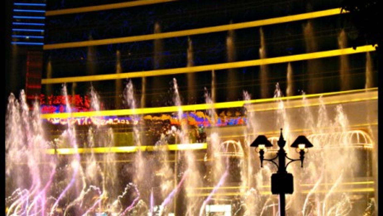The Sands Macau casino
