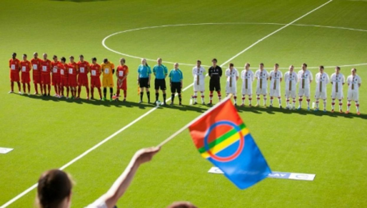 The second CONIFA World Cup took place in June in Debrecen, Hungary.