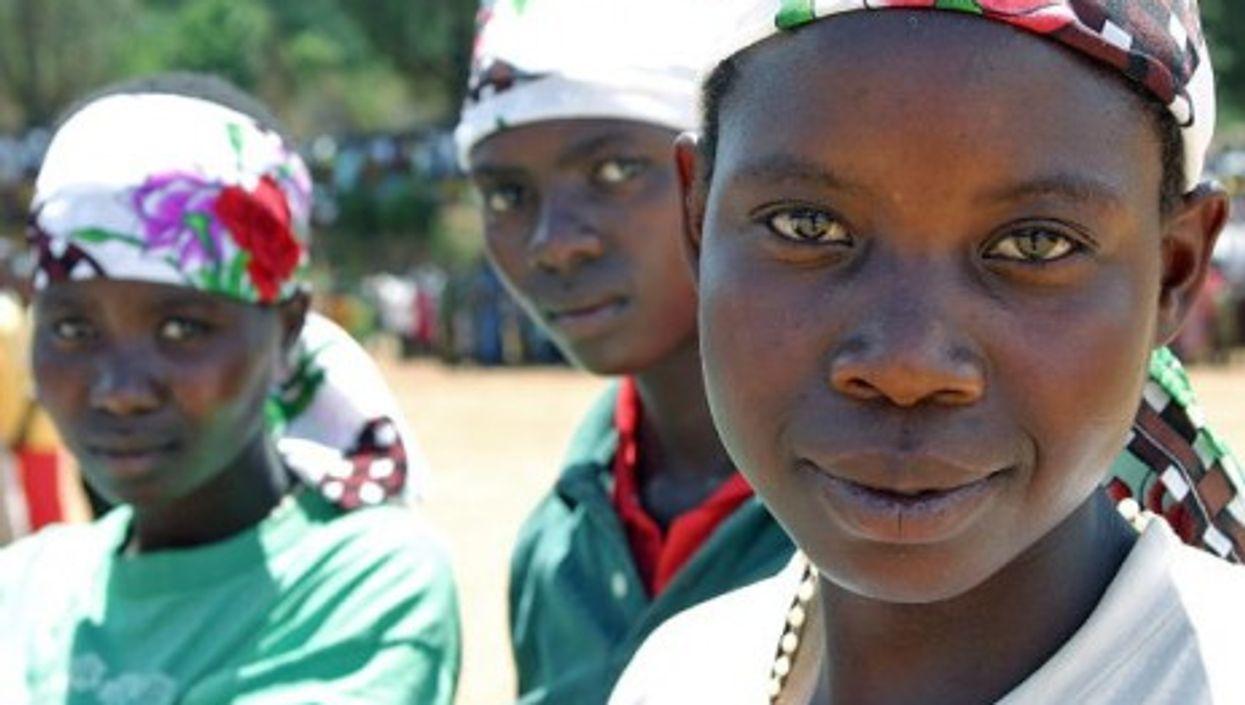 The UN's back to school program in Burundi (UN)