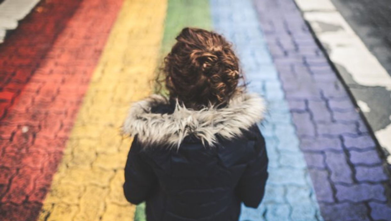 Transgender children is a topic societies must face