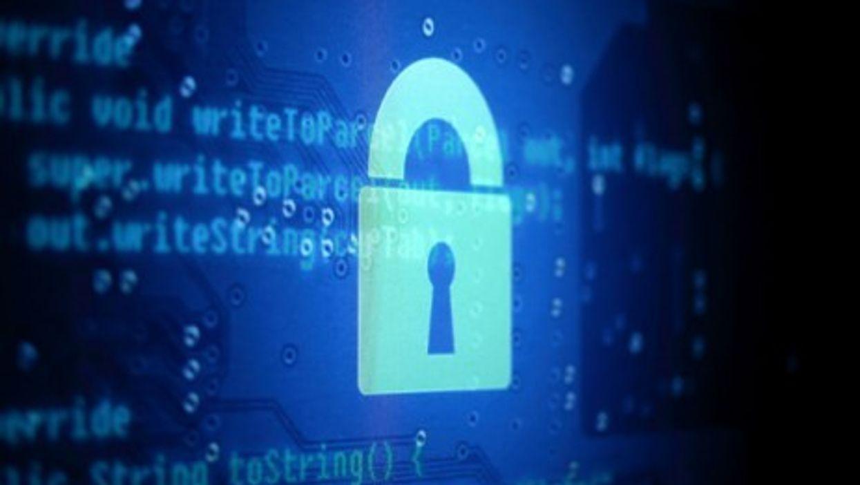 """Try """"password""""?"""