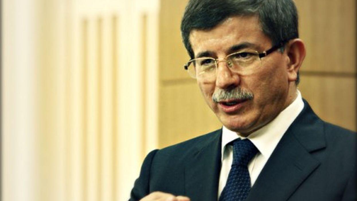 Turkey's next PM Ahmet Davutoglu