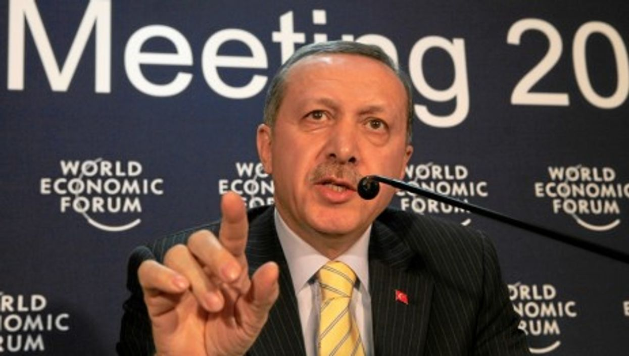 Turkish Prime Minister Recep Tayyip Erdogan has promised, but not yet delivered a new Constitution