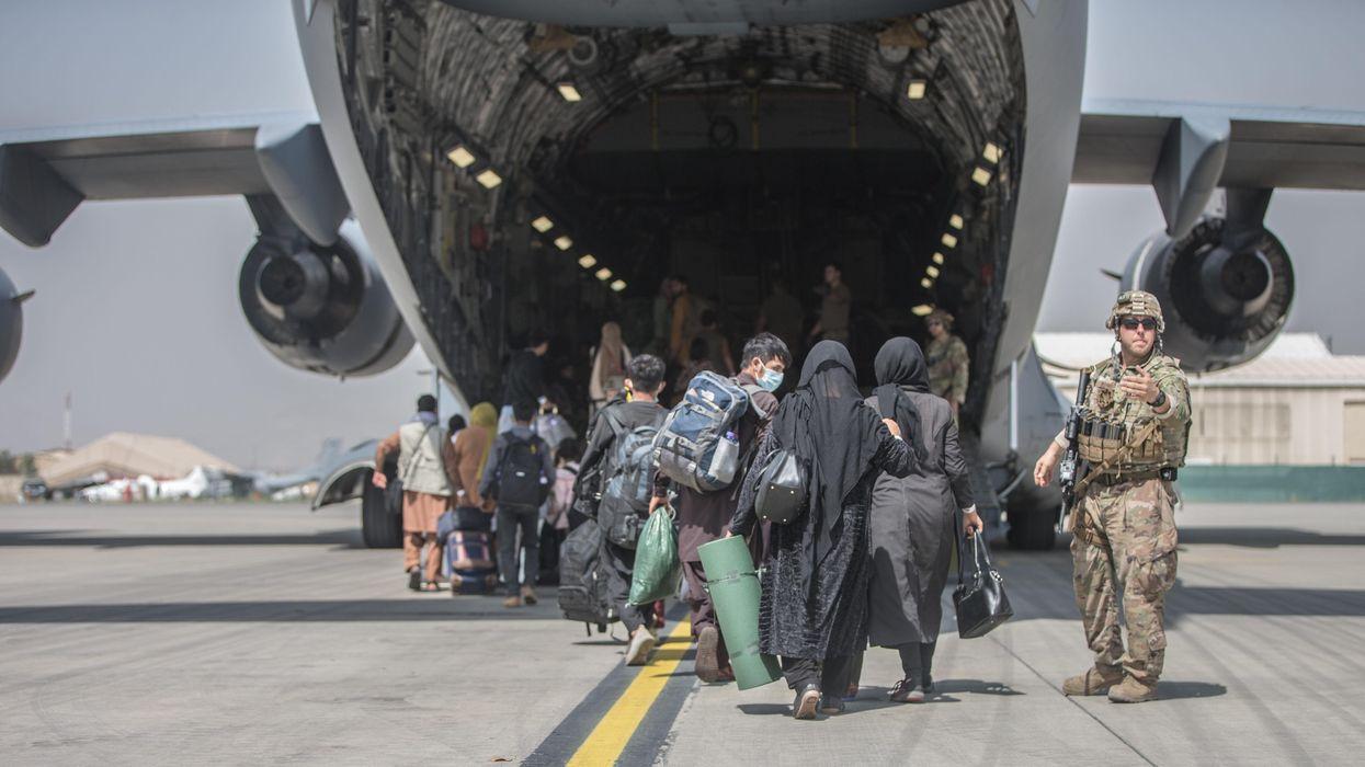 Jihad Rising: Will Afghan Failure Repeat Itself In Africa?
