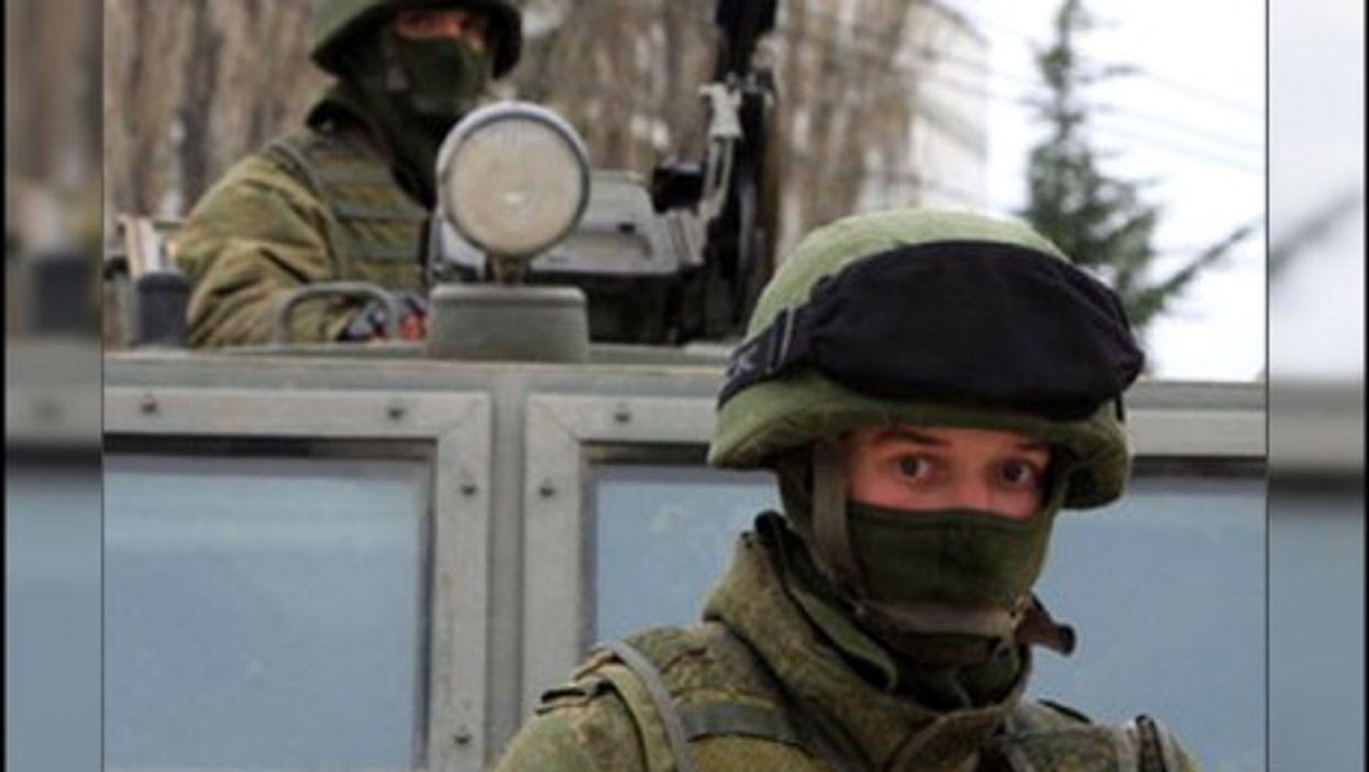 "Ukraine, the ""biggest crisis in Europe in the 21st century"""