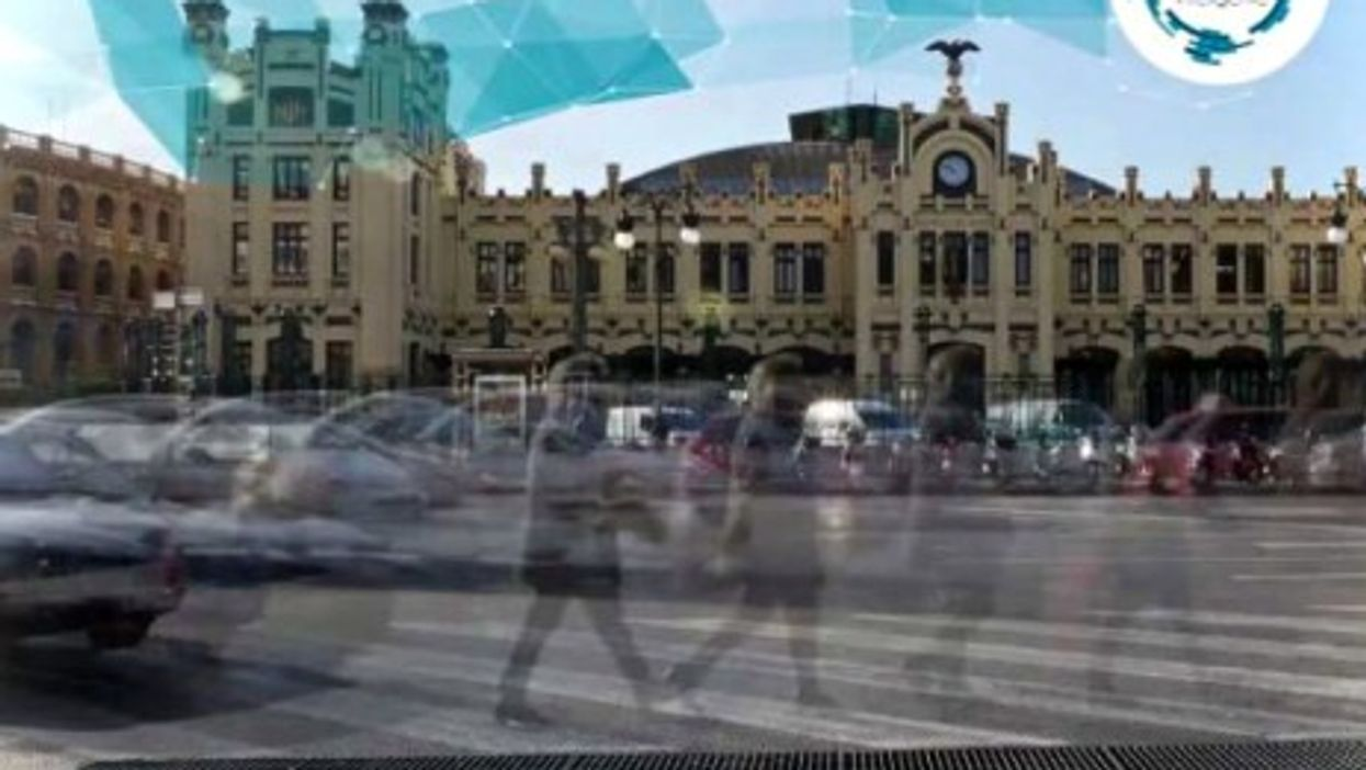Valencia, Spain, has just launched a digital platform to make city data available to all
