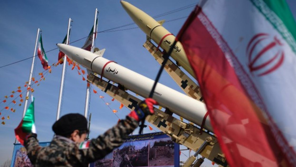 Violating international nuclear commitments isn't the Islamic Republic's only pressure lever on America and its allies