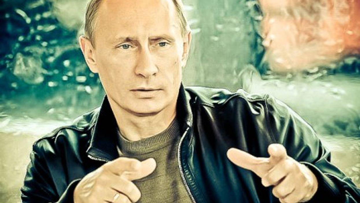 Vladimir the Realist