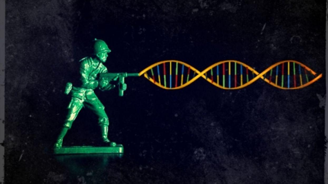 War genes