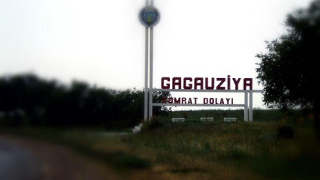 Welcome to Gagauzia!