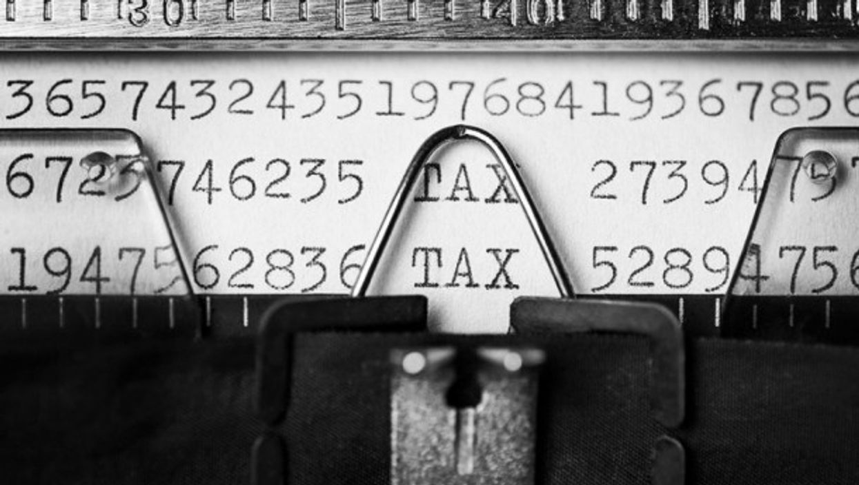 What are the most absurd taxes?