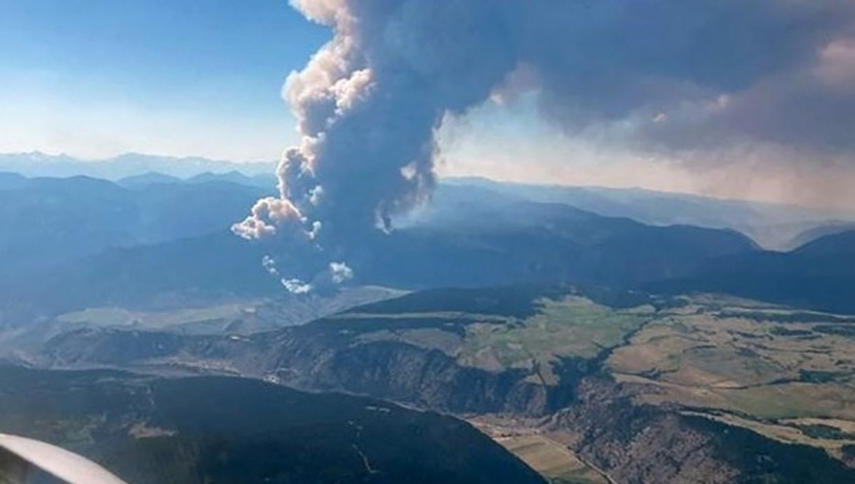 Hot Canada! How Climate Change Impacts the Weather