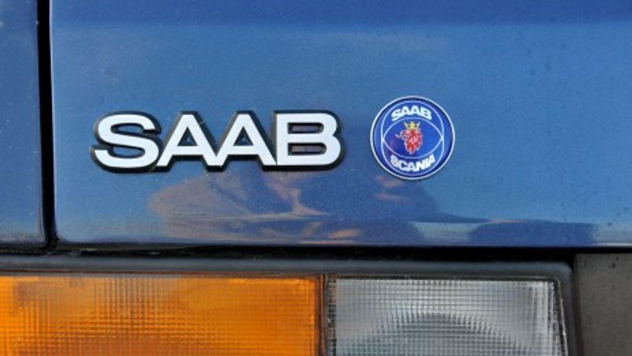 Will Jiang Dalong save Saab? (FaceMePLS)