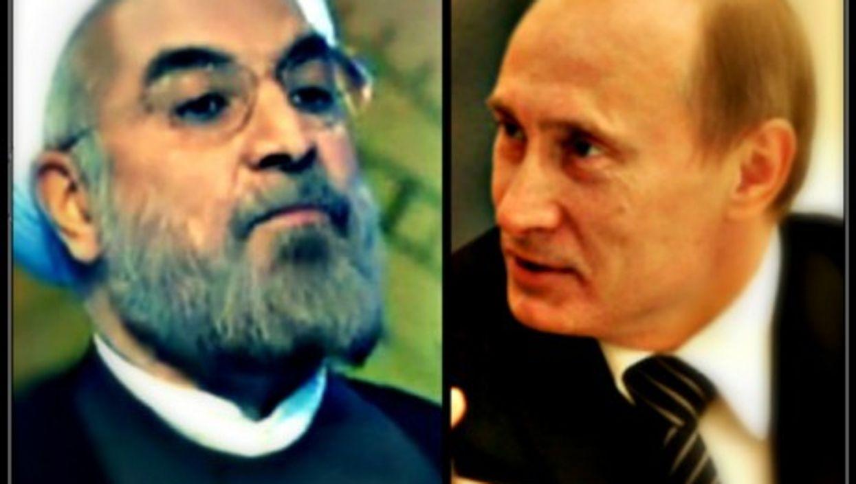 "Will ""Rohani the Reformer"" be more flexible than his predecessor?"