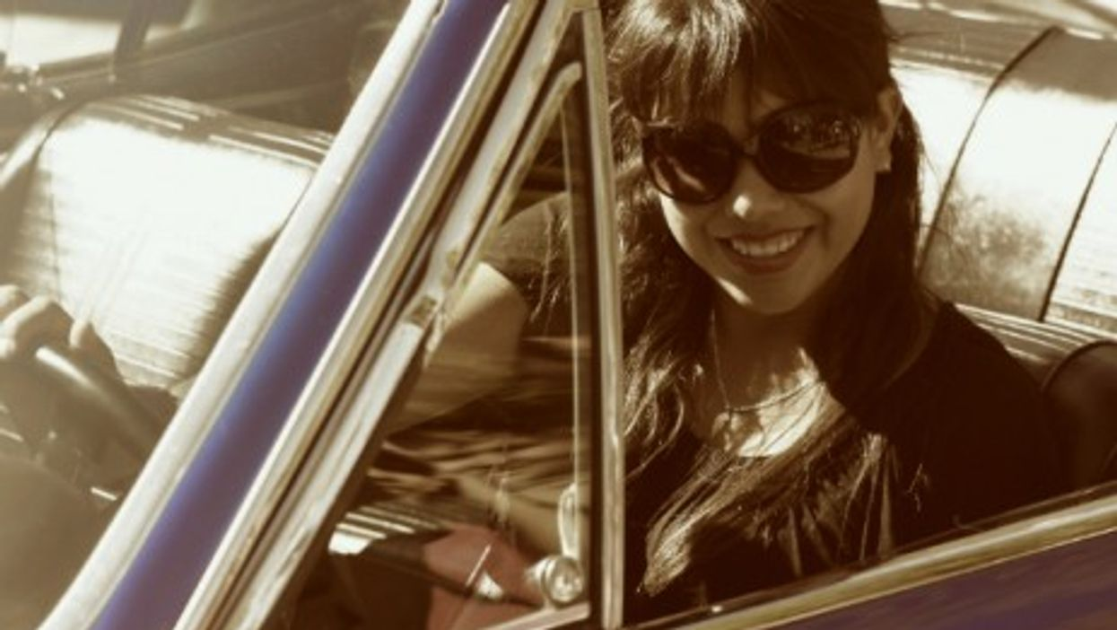 Women need on average 17 seconds to park a car — Photo: Alex Eflon