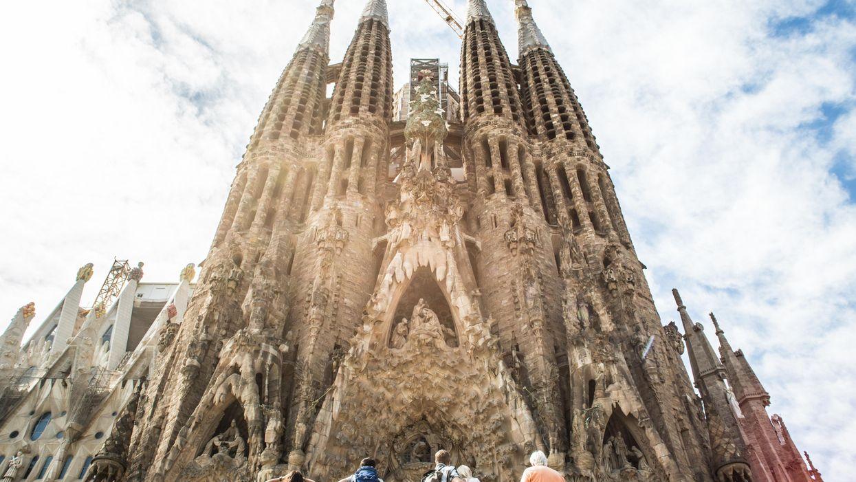 La Sagrada Familia Delayed Again — Blame COVID-19 This Time