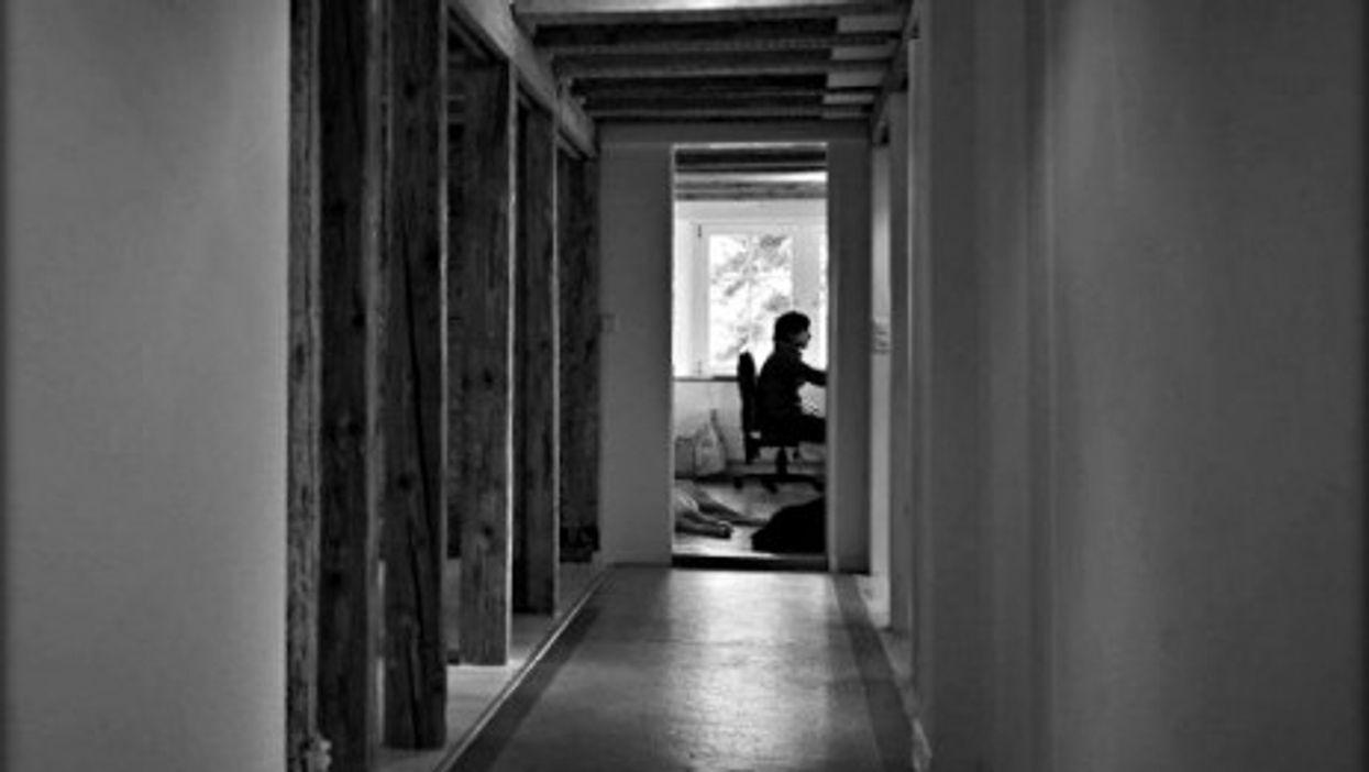Working at Zurich's Asperger Informatik