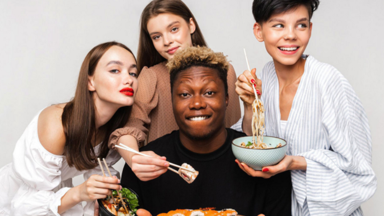 In Russia, Brands Advertising Diversity Are Under Attack