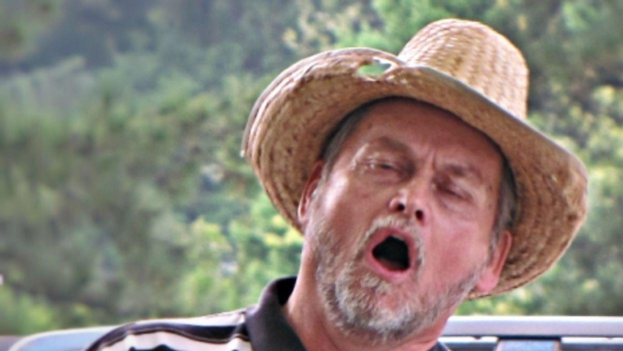 Yodeling in the USyodelA