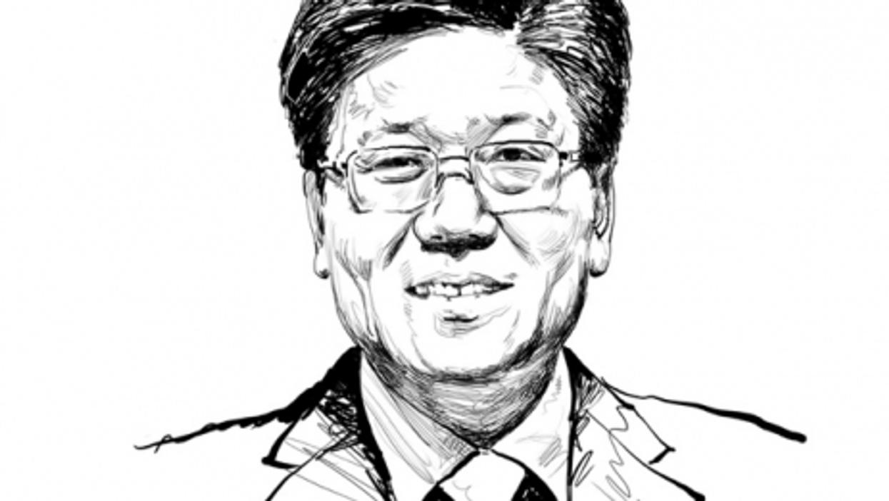 Zhang Chunxian (E.O.)