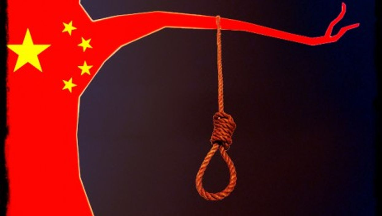 Zhou Xijun's case has sparked public outrage in China